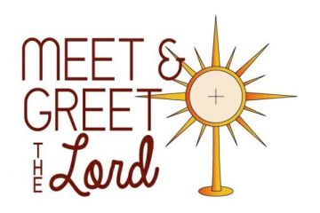 Jongeren bijeen in Heiloo voor Meet & Greet the Lord