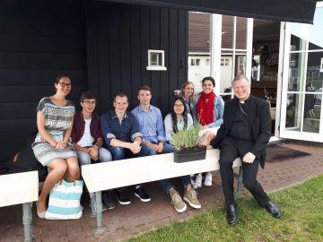 Katholieke seminaristen dating